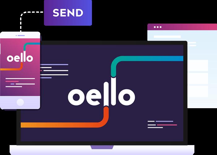 Introducing Oello image