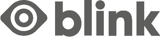 Blink OMS (grey) logo image